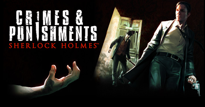 Crimes And Punishments Sherlok Holmes