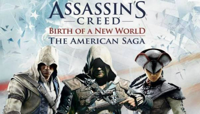 Assassin´s Creed The Americas Collection