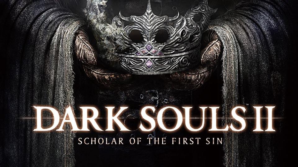 Dark Souls 2 The Scholar First Of Sin