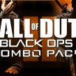 Call of Duty Black OPS 1 & 2 Combo