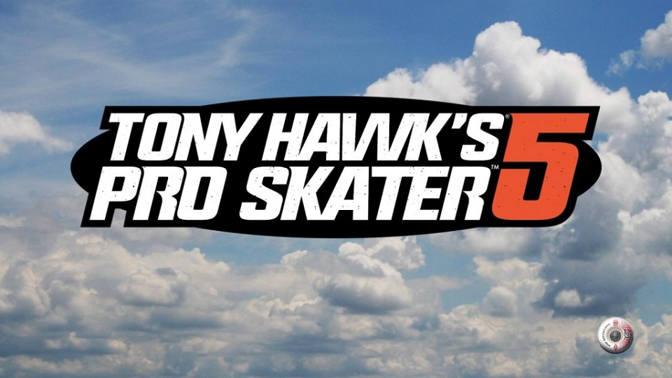 Tony Hawk Pro Skater 5 Standard Edition