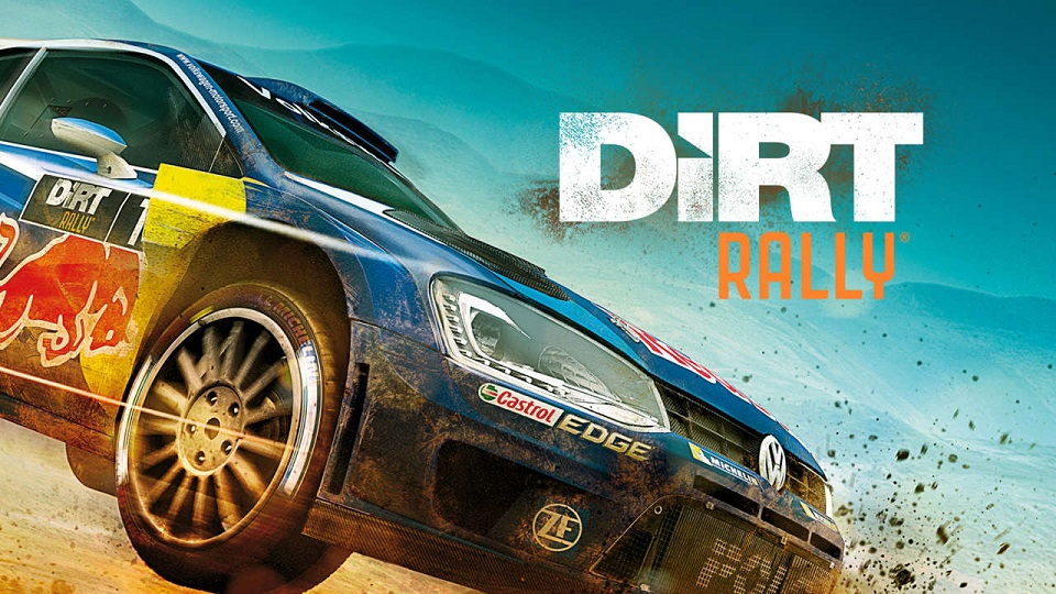DirtRallyLaunchEdition