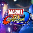Marval vs Capcom: Infinity