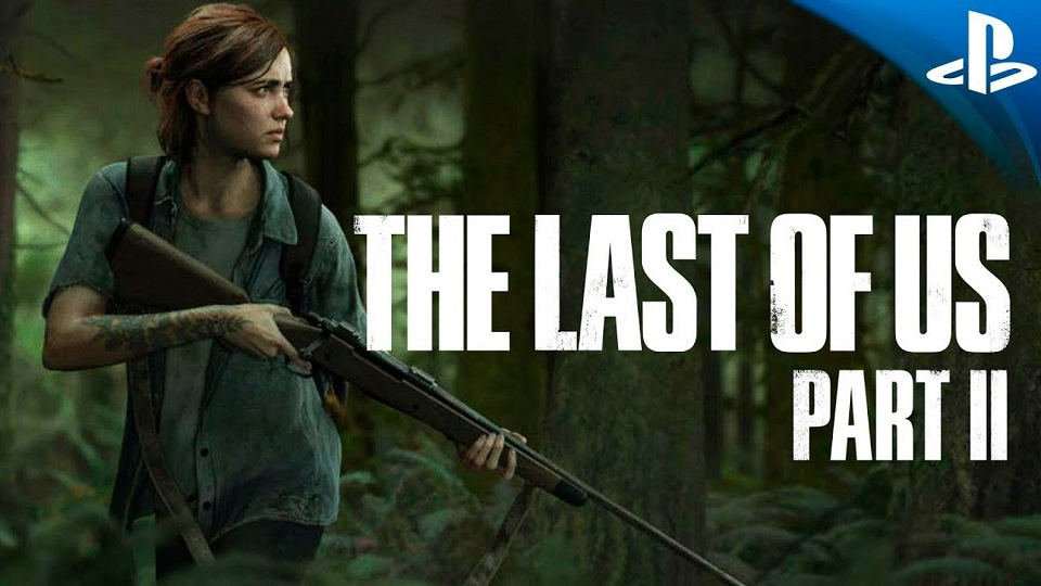 The Last of Us 2 Edición Standard